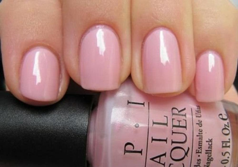 Opi Passion Nlh19