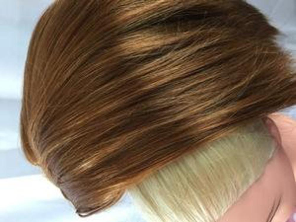Cheerleader Hairpiecesposh Pony Human Hair Ponytails All Star