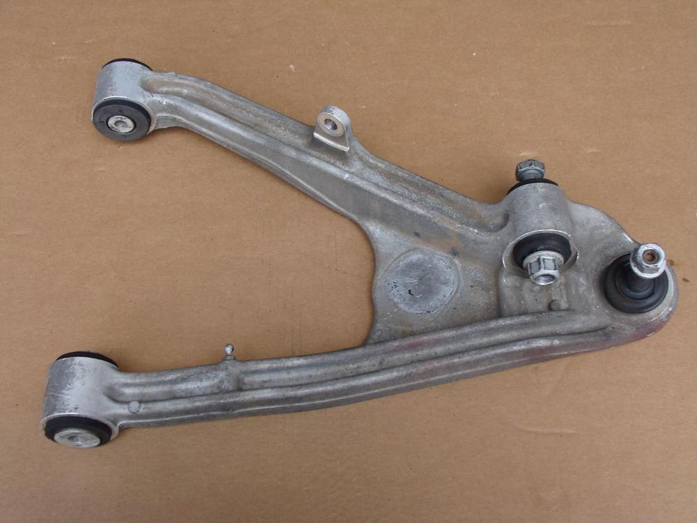 05-13 C6 Corvette Rear Lower Control Arm LH Driver Side 10307581