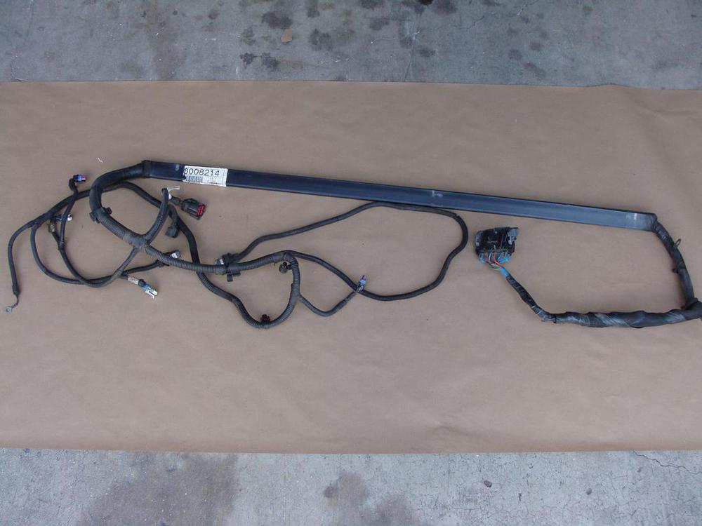 06-08 C6 Corvette Z06 Manual Transmission Torque Tube Wiring Harness on radio harness, oxygen sensor extension harness, alpine stereo harness, dog harness, suspension harness, nakamichi harness, electrical harness, safety harness, obd0 to obd1 conversion harness, maxi-seal harness, cable harness, pony harness, amp bypass harness, engine harness, pet harness, battery harness, fall protection harness,