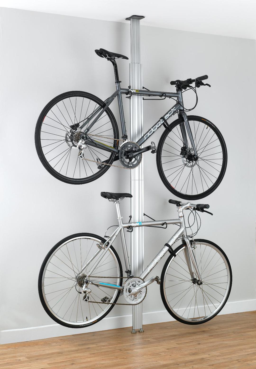 Ceiling Bike Rack >> Bike Storage Racks Bike Lifts Family Bicycle Racks Canoe Kayak