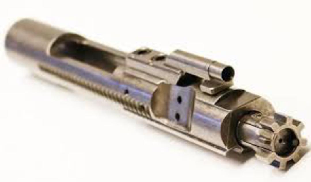 M-16 Complete 6 8 SB BCG NiB