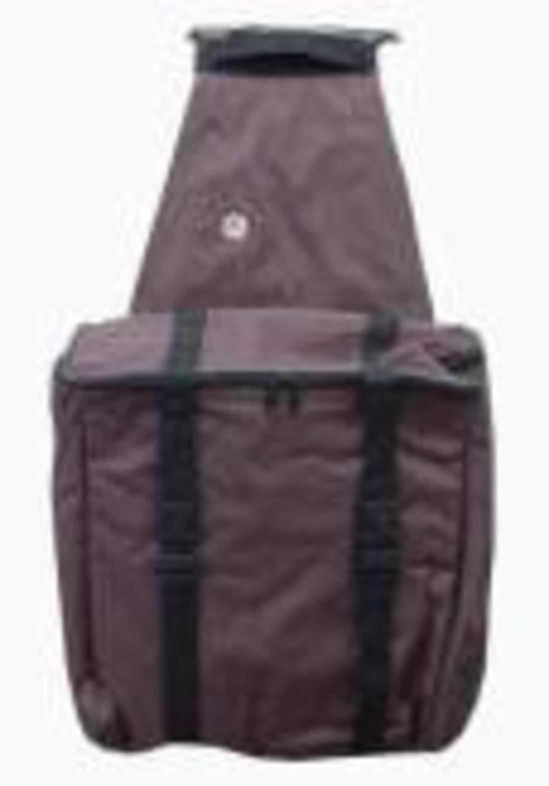 Tennessean Saddles Nylon Cordura Insulated Saddle Bags