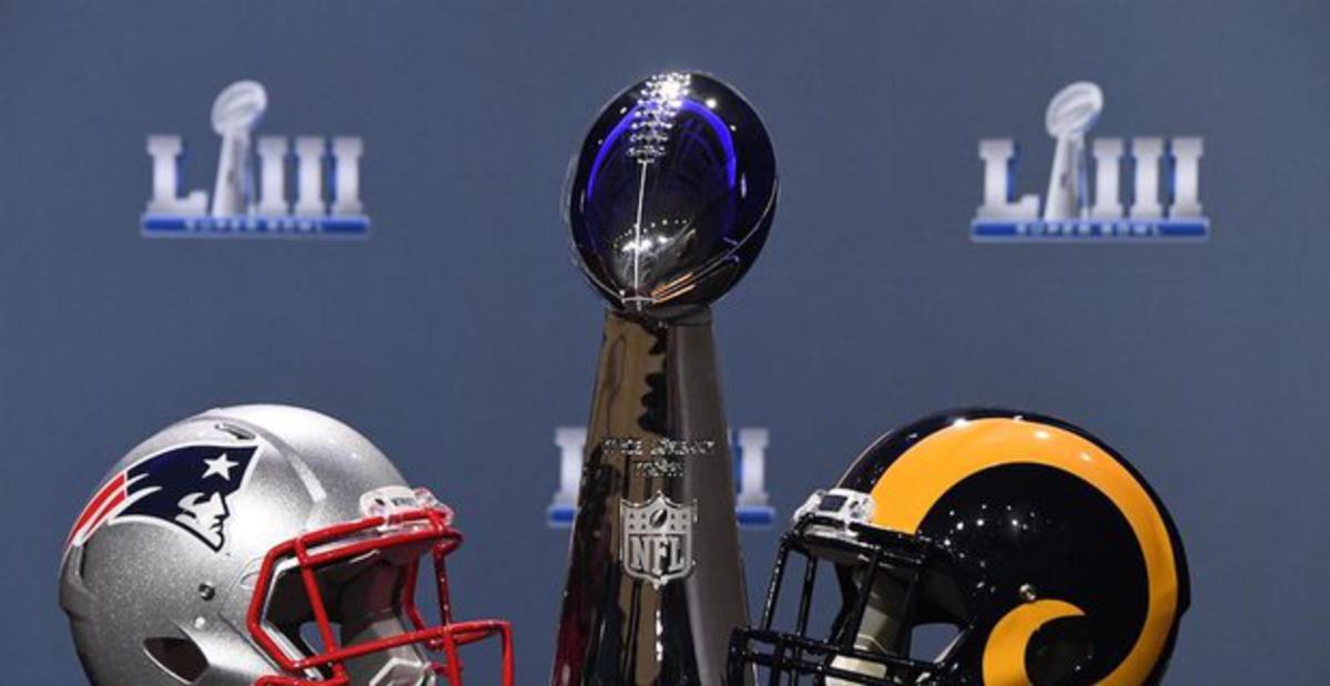 Rams or Patriots