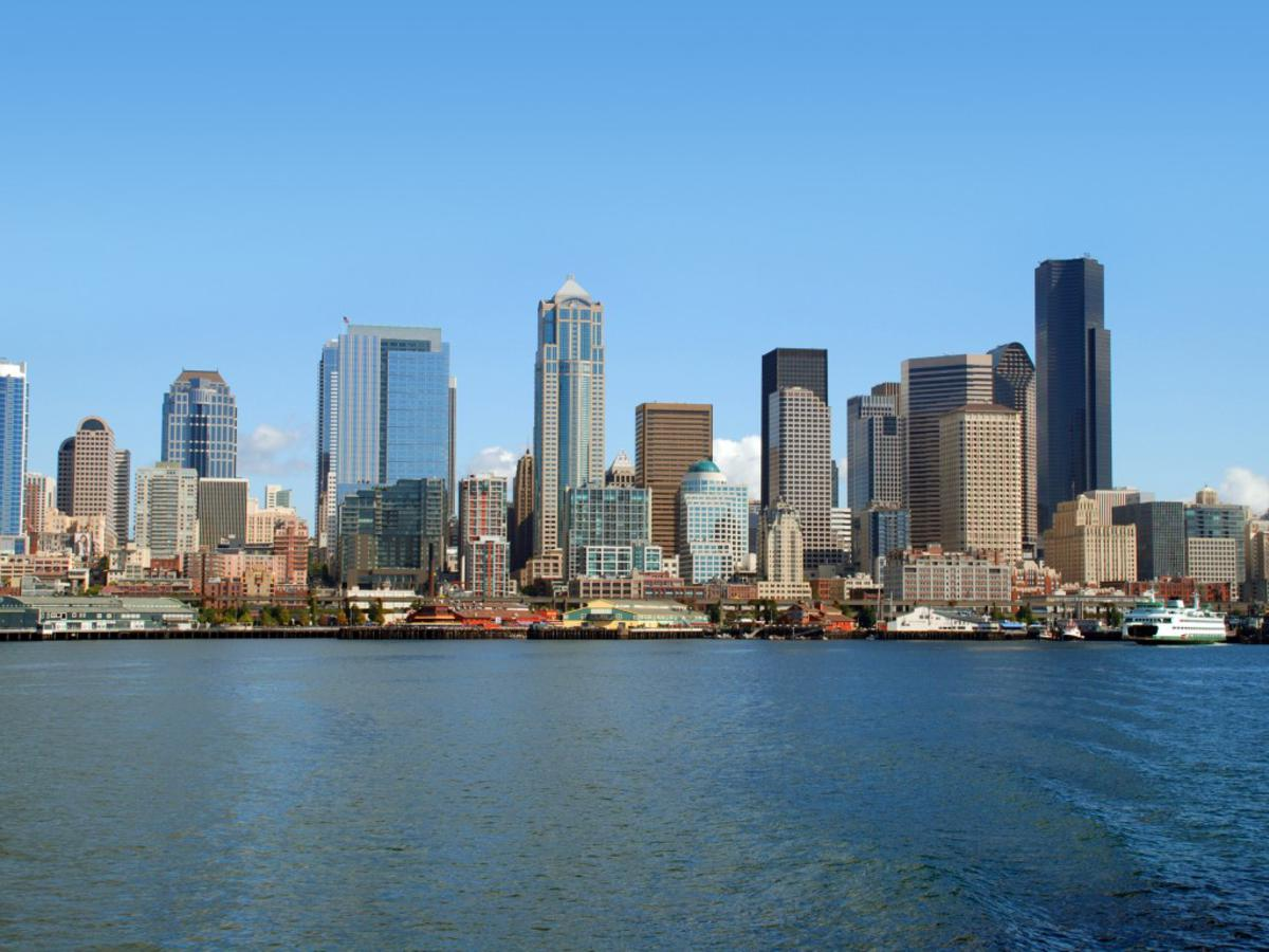 Sound Insurance Agency has been licensed to sell insurance products for Washington State residents since 1967.