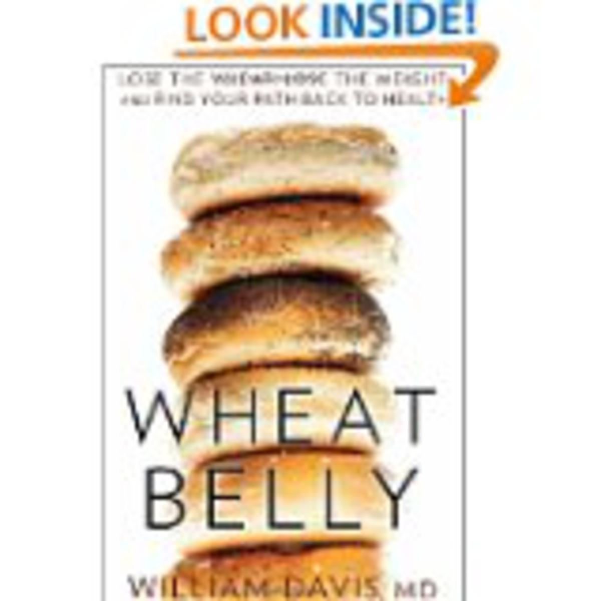 Guest Blog - Take a Break from Wheat