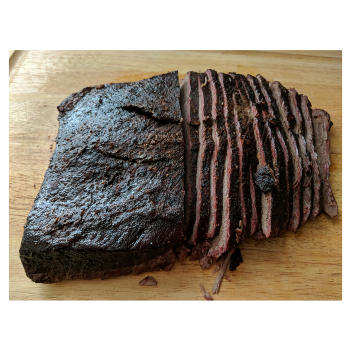 The Humbling Beef Brisket: Getting it right takes time.