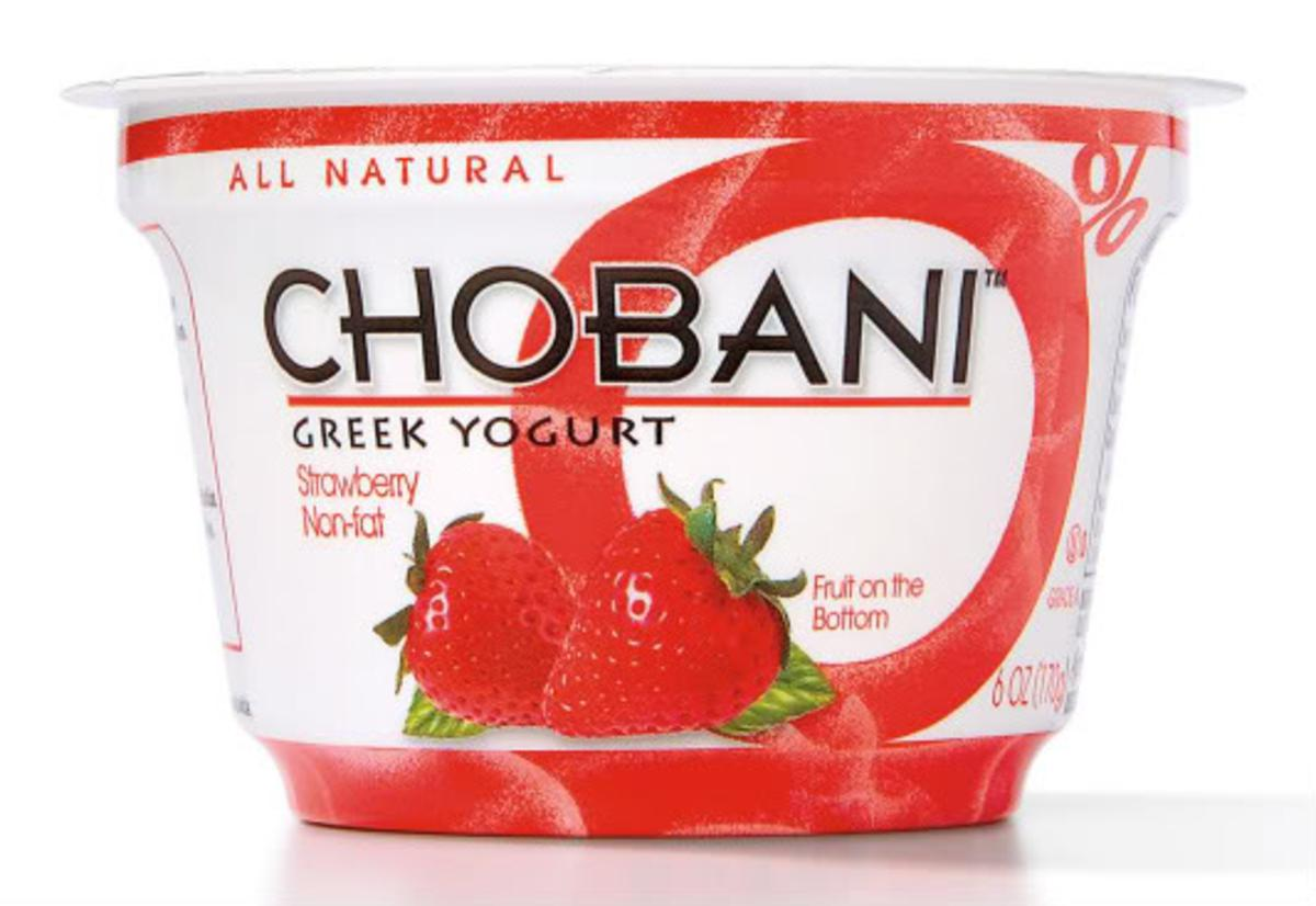 Recalled Yogurt Contained Dangerous Mold