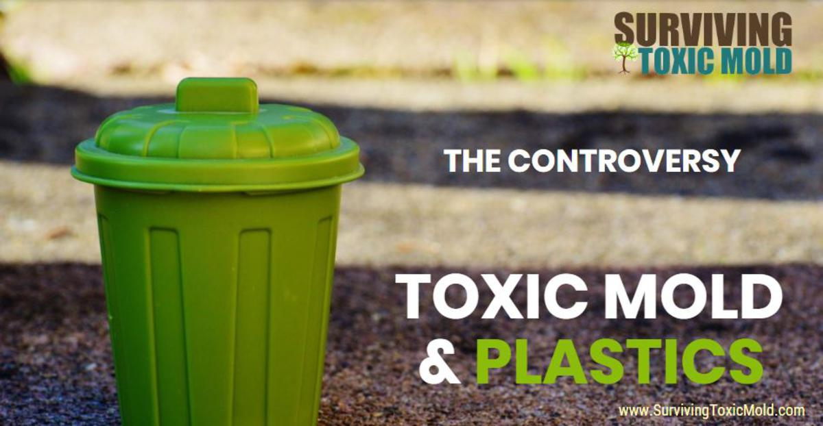 Toxic Mold and Plastics: The Controversy