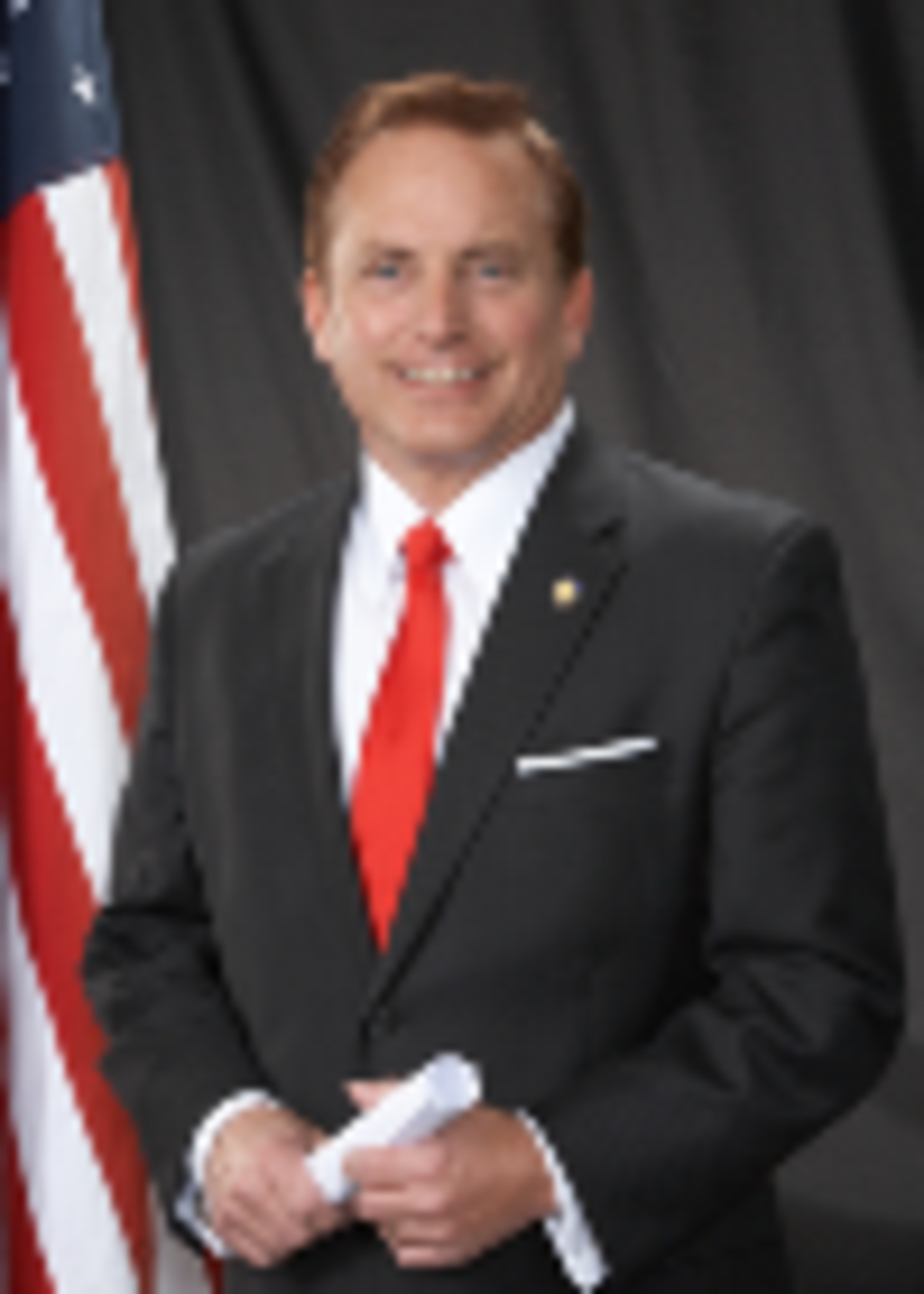 Iowa Secretary of State Paul Pate endorses Cedar Bayou Park
