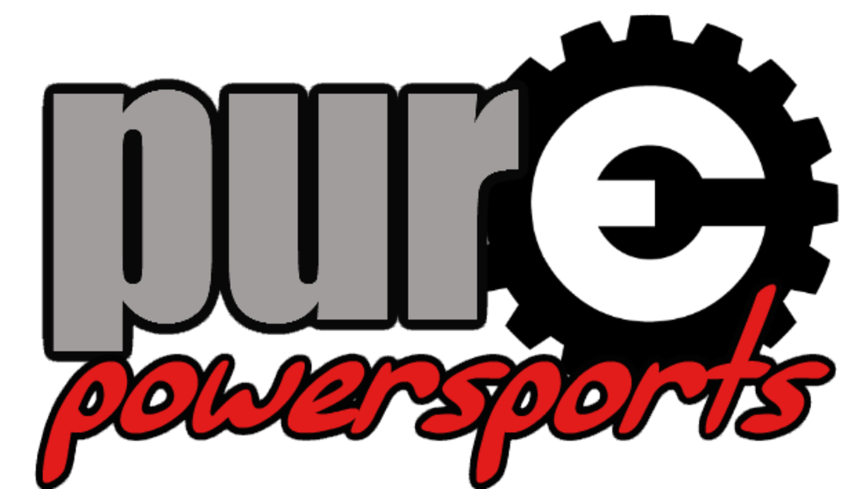 Pure Powersports--  Your Honest Atlanta Based Motorcycle Repair Shop, Located in Lawrenceville