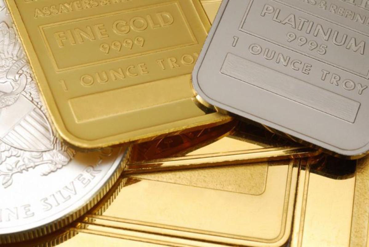 Precious Metals Dealers - Pawn Shop Philadelphia