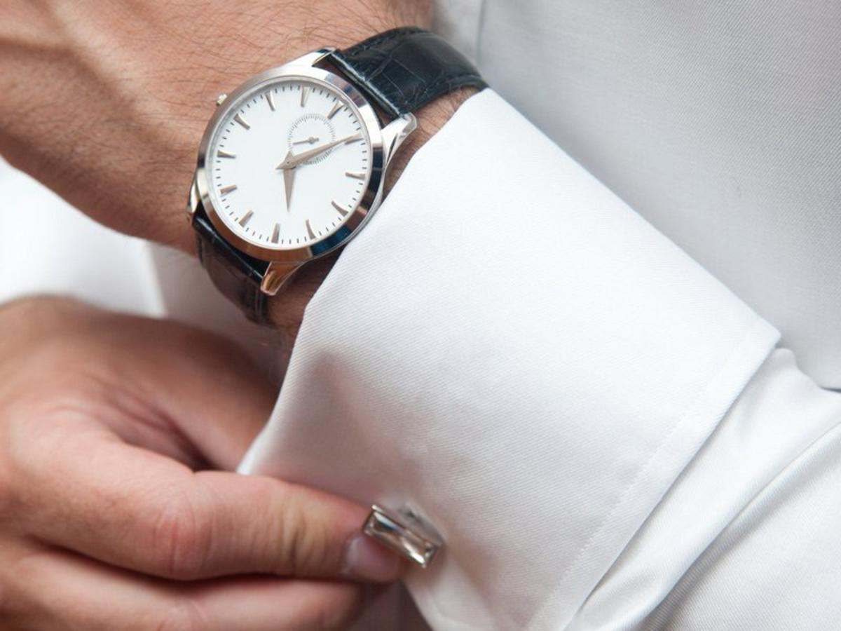 Upgrading Your Timepiece - Camden and Philadelphia