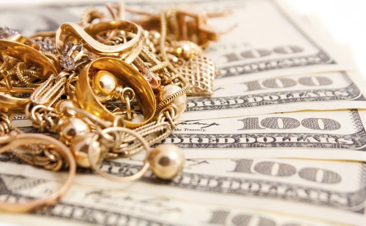 Why Choose Cash Express for Your Unwanted Gold or Jewelry?