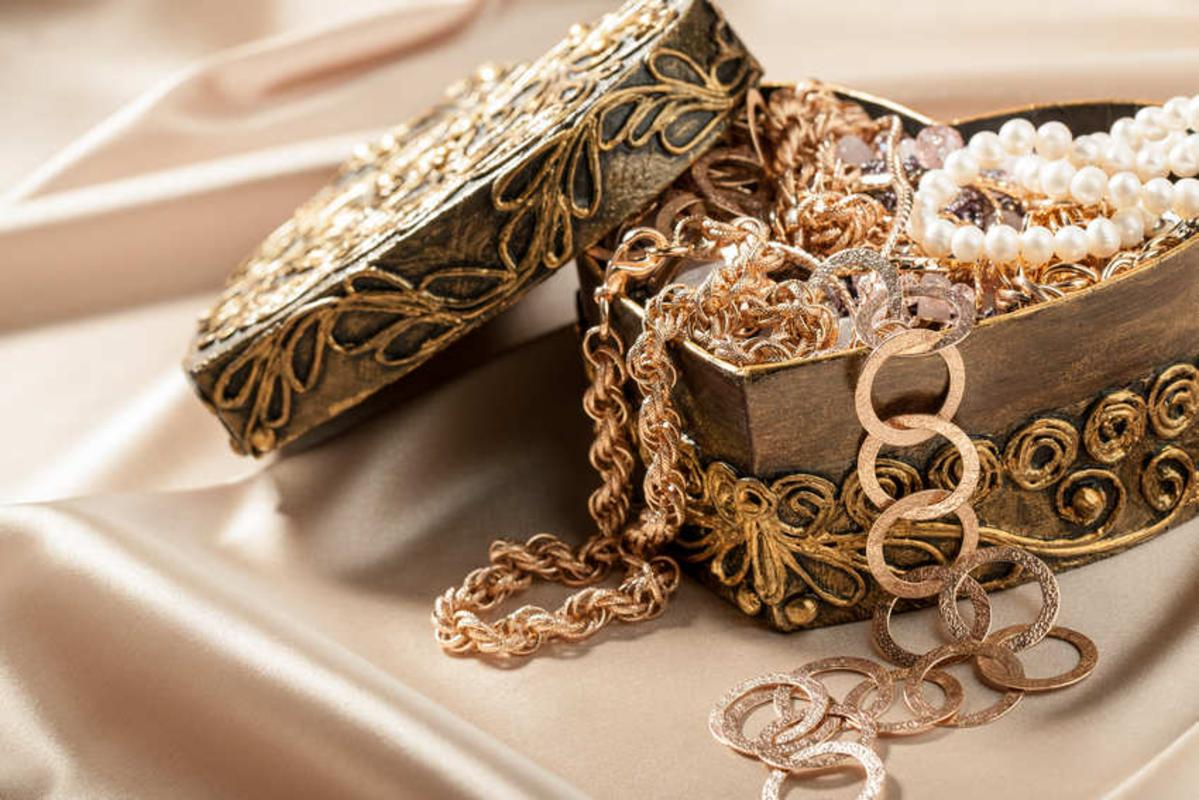 What is Your Jewelry Worth?�