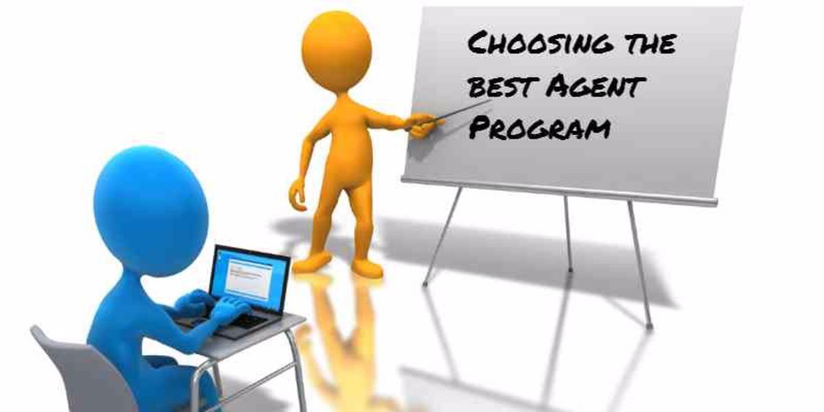 Advice for Choosing the Best Merchant Services Agent Program