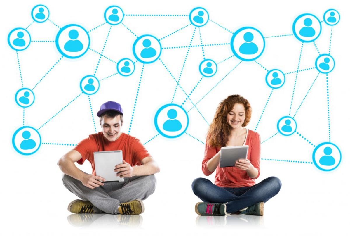 Your Relationship and the Impact of Social Media