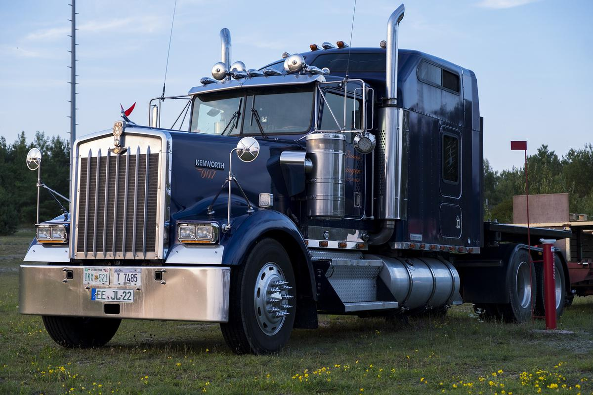 Trucking and U.S. Economic Trends 2017