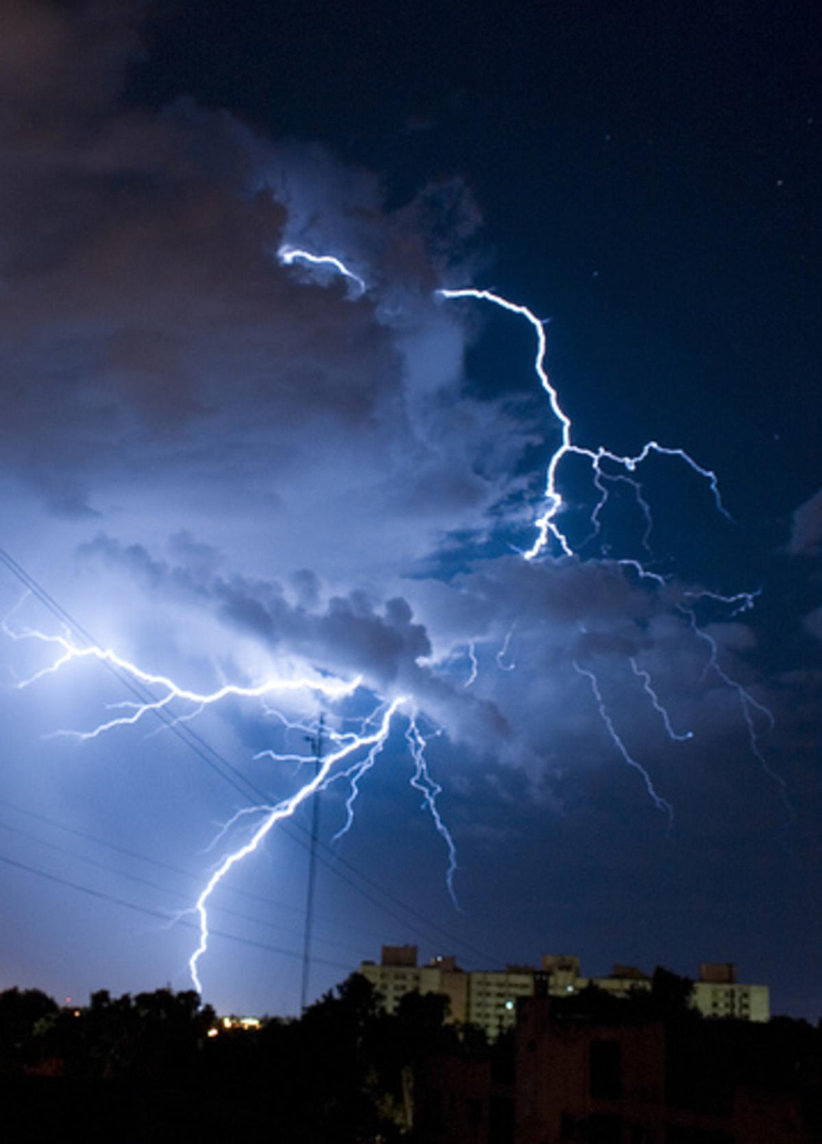 Managing Your Storm