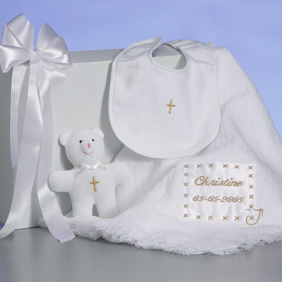 Unique Christening Gift Ideas