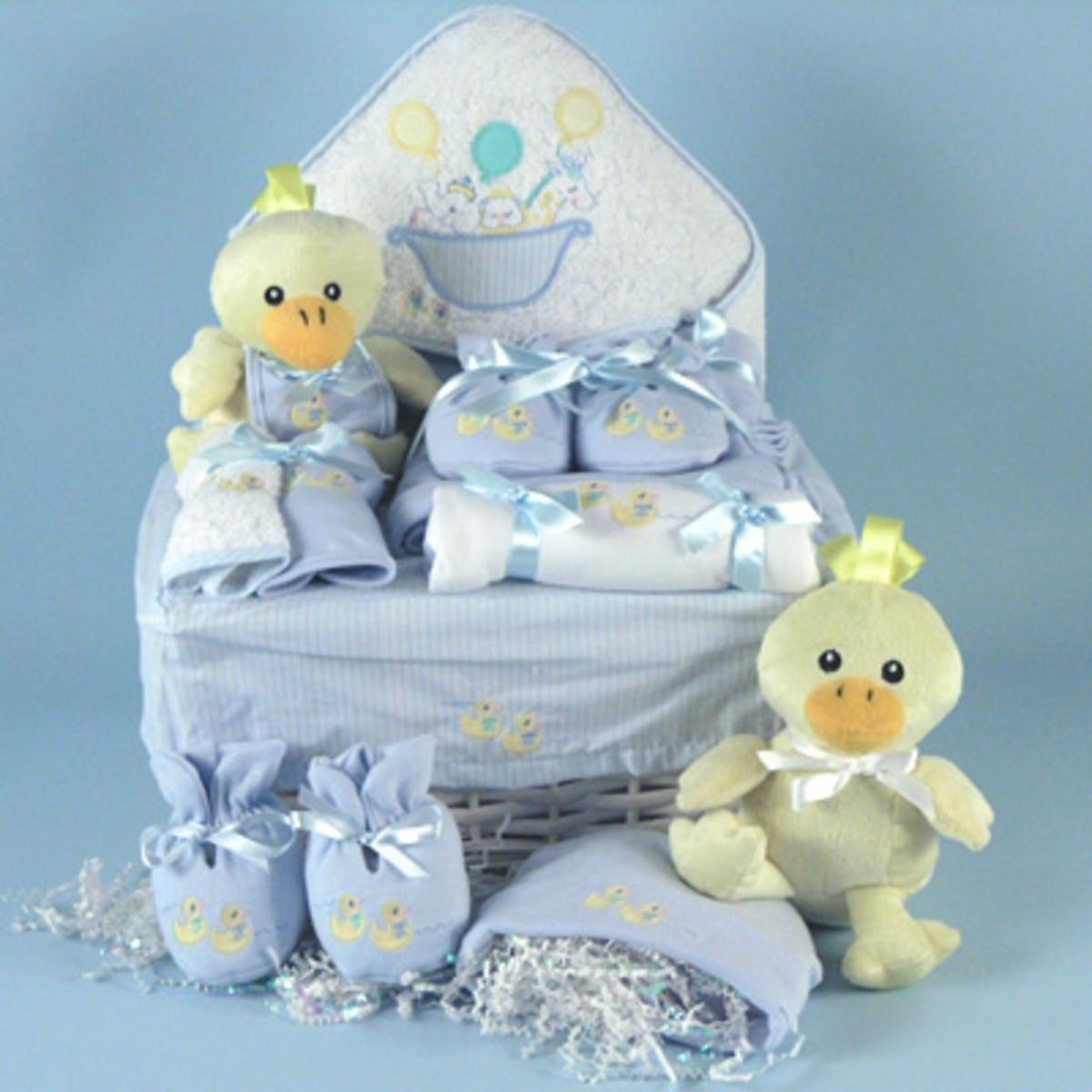 Boys Christening Gifts