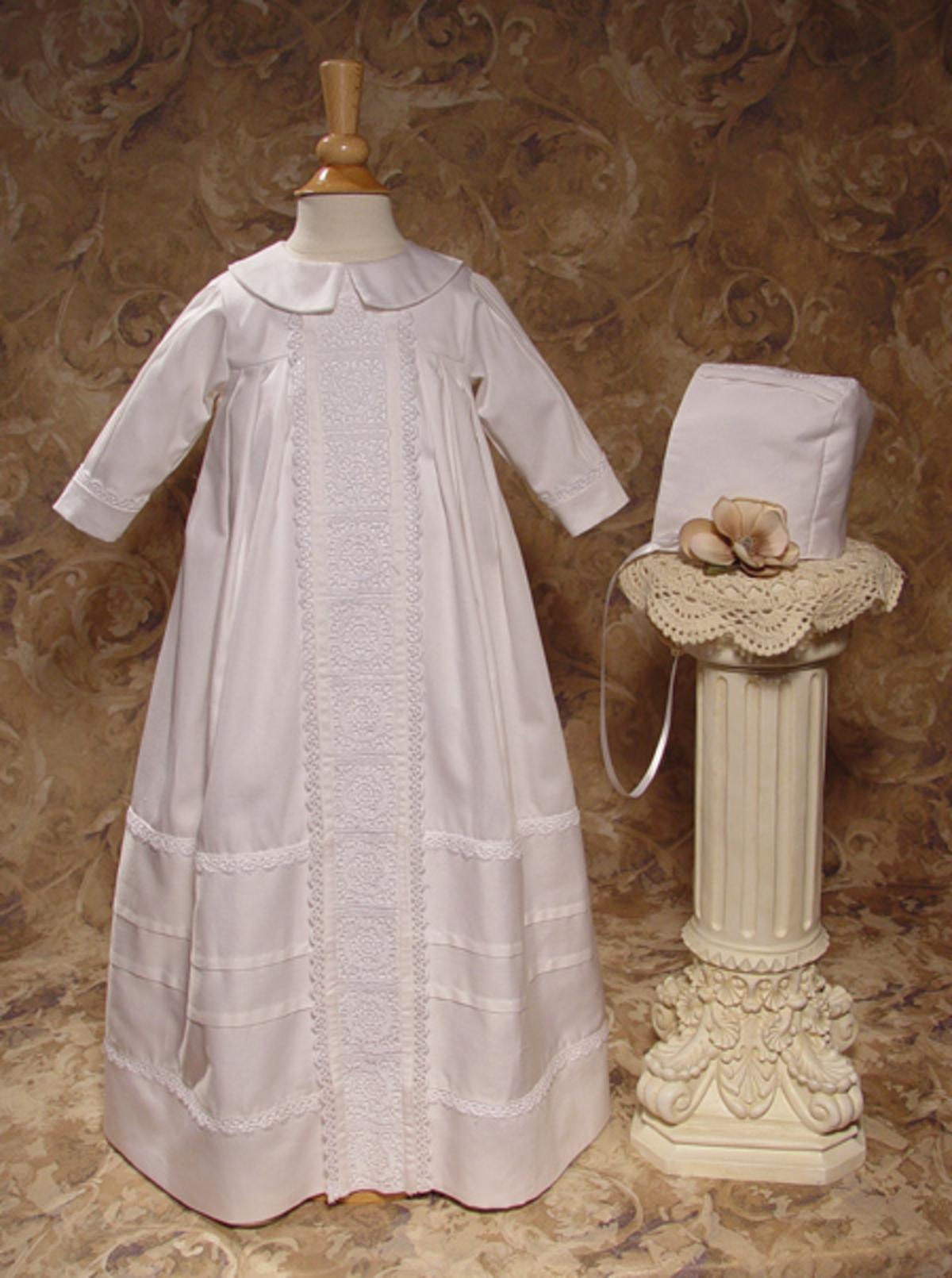 Christening Gowns/Outfits for Boys