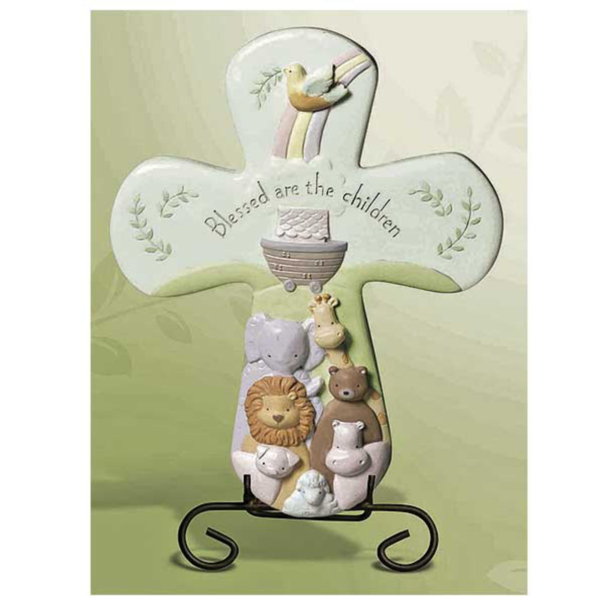 Christening Gifts On A Budget