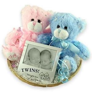 Twin Baptism Gifts