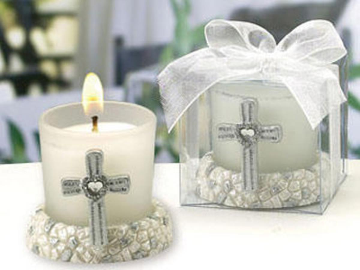 Preparing For Your Baby's Christening