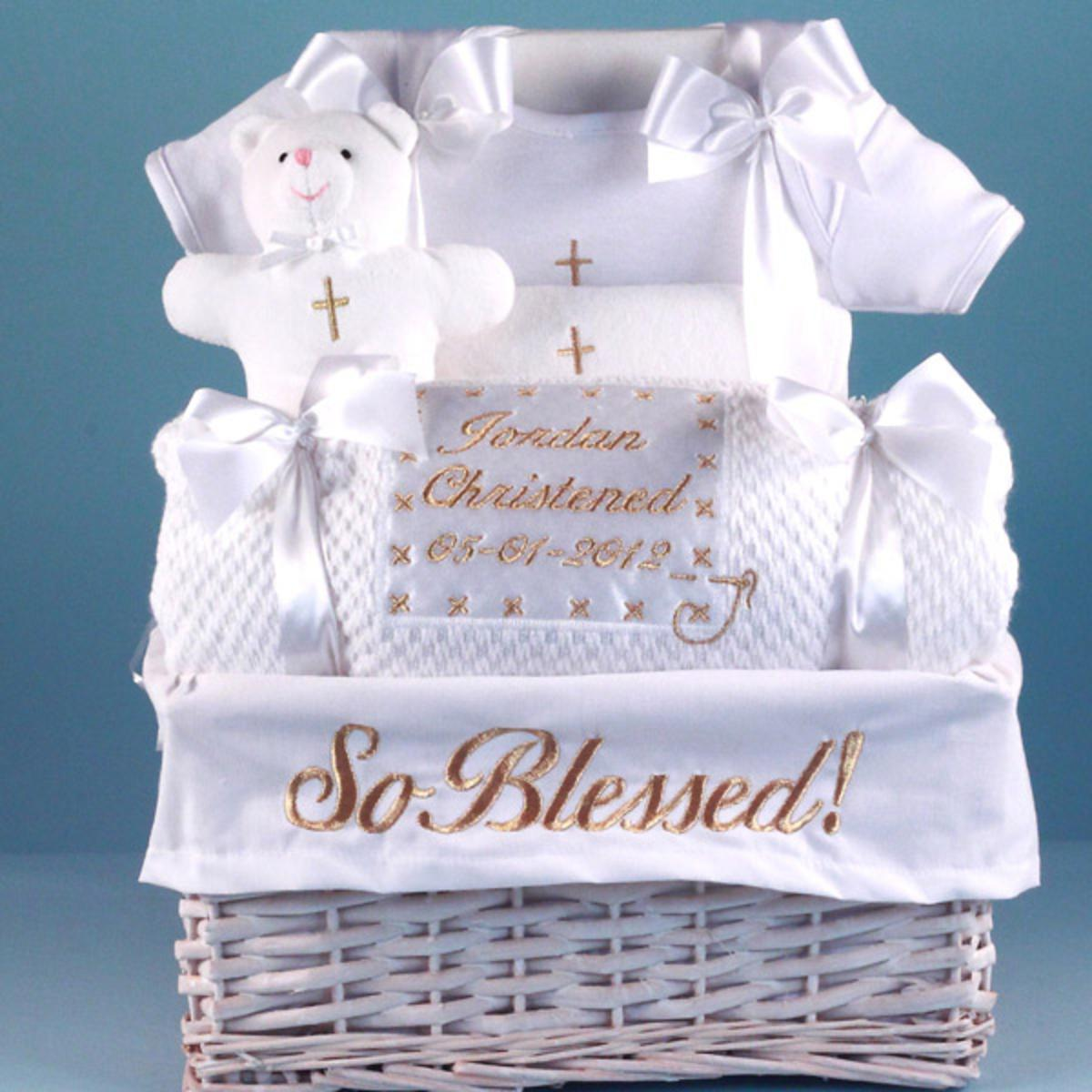 Personalized Baby Gifts Make The Occasion Memorable