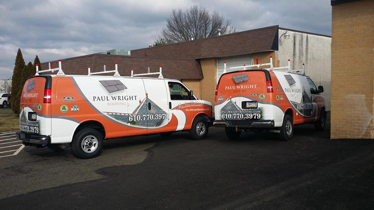 Fleet Wraps - Car Wraps in Philadelphia