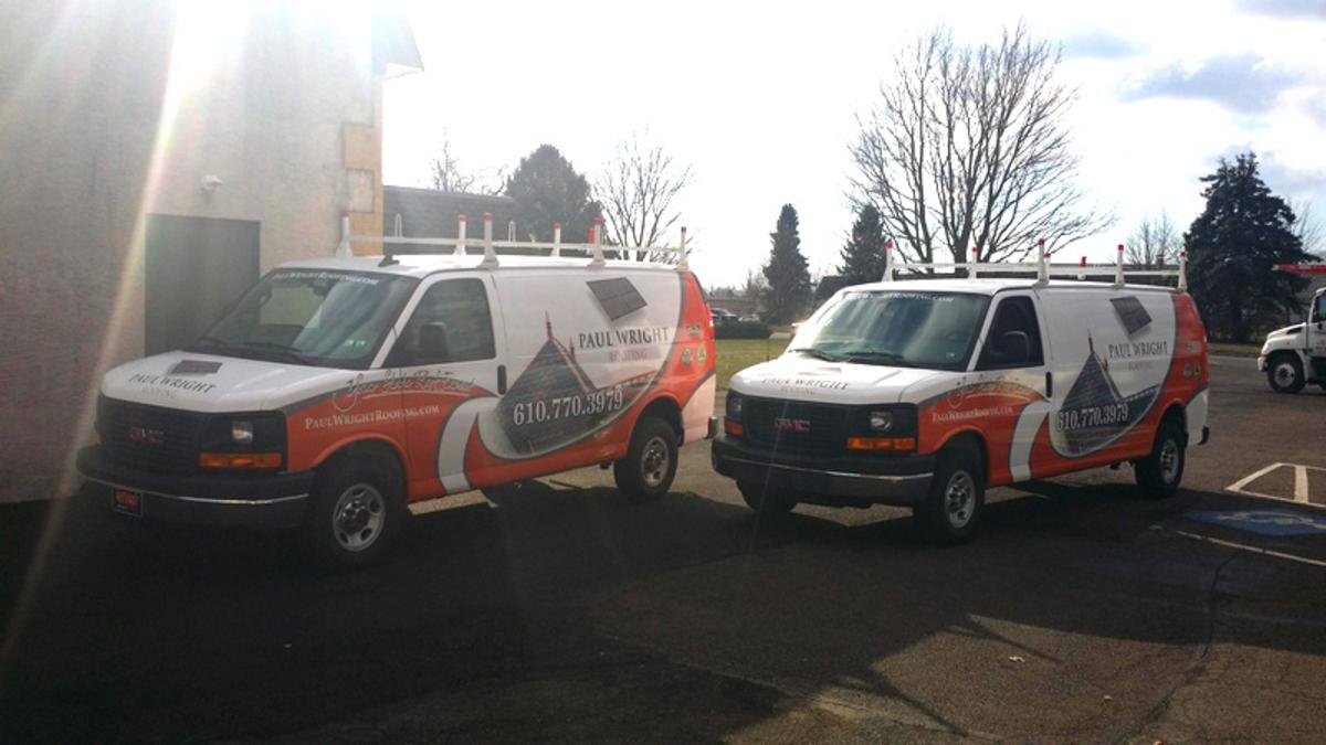 Fleet Branding in Pennsylvania