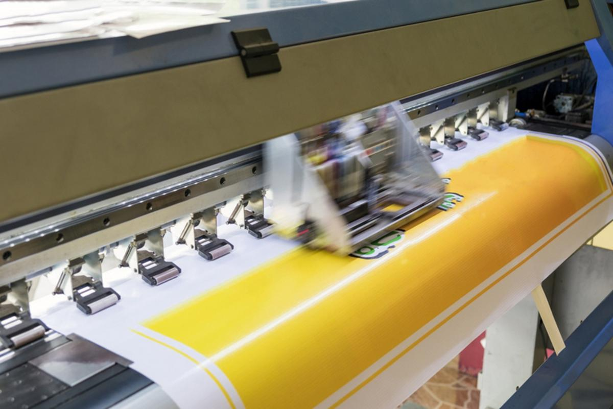 Large Format Printing in Philadelphia, Pennsylvania