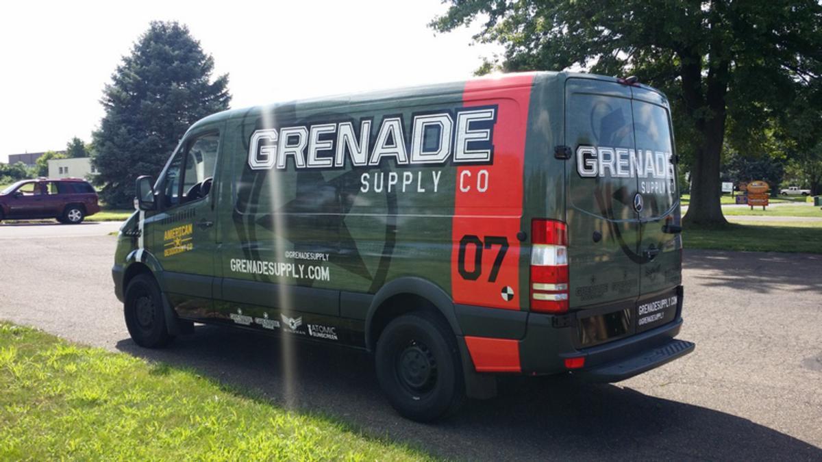 Philadelphia's Vehicle Wrap Specialist