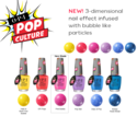 POP CULTURE COLLECTION BY OPI