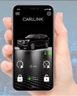 CarLink ASCL6 Telematics Smartphone Control