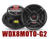 DB DRIVE DB Drive WDX8MOTOG2 8 2-Way Speakers