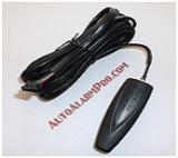 Code Alarm Antenna 118B1128 FCC ID ELVNRCA