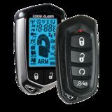 Code Alarm CA5554