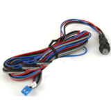 Code Alarm RED LED/Valet/Programming Switch PRLED
