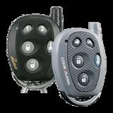Code Alarm FCC ID ELVATFF CATXSRT1 Remote