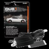 Digital Tilt Sensor Code Alarm DUB1
