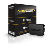 FlashLogic FLCAN Bypass Interface Kit
