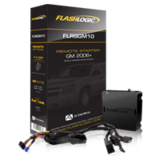 FLRSGM10 Plug and Play Remote Starter Kit