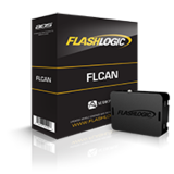Wholesale Flashlogic FLCAN All-In-One Bypass Interface Module