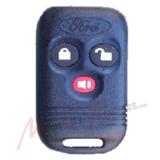 Ford 3 Button Remote FCC ID GOH-3BFM247