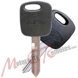 Ford Lincoln Mercury and Mazda Transponder Keys