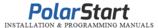 Ppolarstart Installation and Operators Manuals
