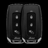 Prestige APS57TM-VSS Remote Starter Keyless Entry Kit