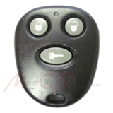 Audiovox Prestige Pursuit 0E3B4S72�Replacement Remote Transmitter
